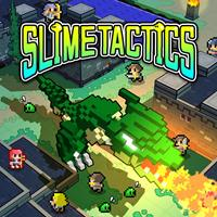 Slime Tactics - eshop Switch