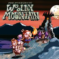 The Mystery of Woolley Mountain - PC