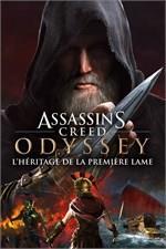 Assassin's Creed Odyssey : Legs de la Première Lame [2018]