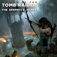 Shadow of the Tomb Raider - Le Cœur du Serpent - PSN