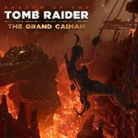Shadow of the Tomb Raider - Le Grand Caïman - PSN