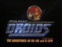 Star Wars : Droïdes : Les Aventures de R2-D2 et C-3PO [1985]