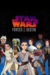 Star Wars : Forces du destin [2017]