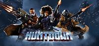 Huntdown [2020]