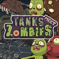 Tanks Meet Zombies - PC