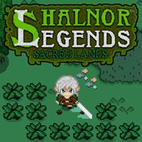 Shalnor Legends: Sacred Lands - eshop Switch