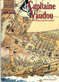 Capitaine Vaudou [1991]