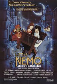 Little Nemo et le grand des rêves : Little Nemo [1994]