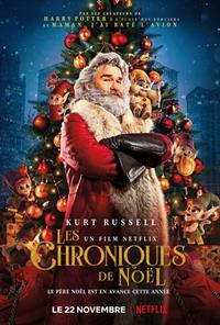 Les Chroniques de Noël [2018]