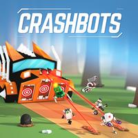 Crashbots - eshop Switch