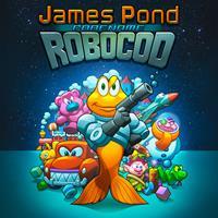 James Pond Codename : RoboCod [2005]