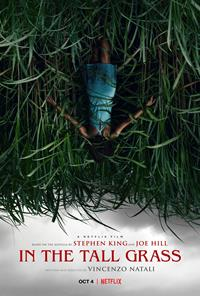 In the tall grass : Dans les hautes herbes [2019]