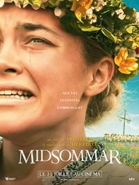 Midsommar [2019]