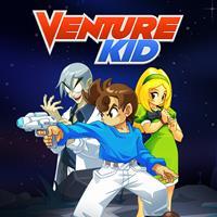 Venture Kid - PC