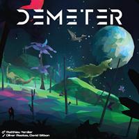 Ganymède : Demeter [2020]