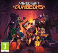 Minecraft Dungeons [2020]