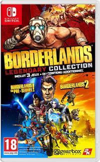 Borderlands Legendary Collection [2020]