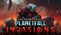Age of Wonders: Planetfall - Invasions - XBLA