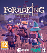 For The King - eshop Switch