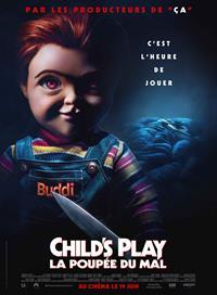 Chucky : Child's Play - La poupée du mal [2019]