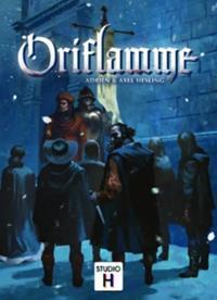 Oriflamme [2019]
