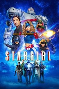 Stargirl Saison 2