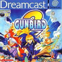 Gunbird 2 [2001]
