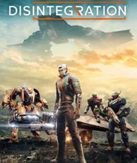 Disintegration [2020]