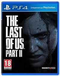 The Last of Us Part II #2 [2020]