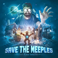 Save the Meeples [2019]