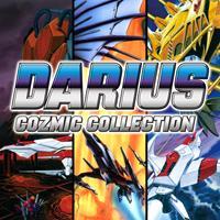 Darius Cozmic Collection [2020]
