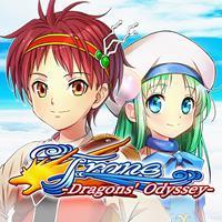 Frane: Dragons' Odyssey - PC