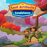 Lost Artifacts : Soulstone - PC