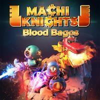MachiKnights -Blood Bagos- [2019]