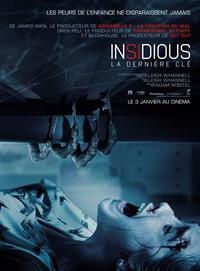 Insidious : La Dernière Clé [2018]