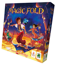 Magic Fold [2020]