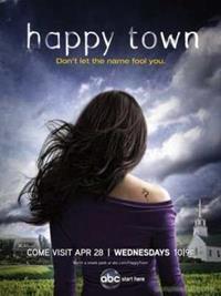 Happy Town [2011]