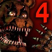 Five Nights at Freddy's 4 - eshop Switch