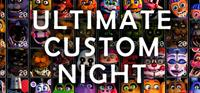 Ultimate Custom Night - PC