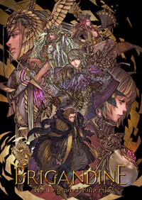 Brigandine : The Legend of Runersia [2020]