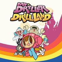Mr. Driller DrillLand [2020]