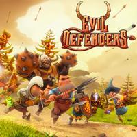 Evil Defenders [2015]