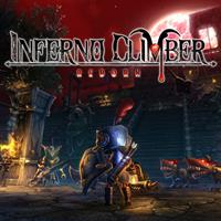 Inferno Climber : Reborn - eshop Switch
