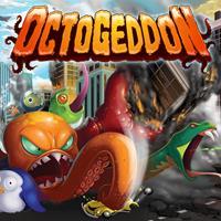 Octogeddon - eshop Switch