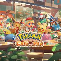 Pokémon Café Mix [2020]
