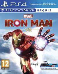 Iron Man VR - PC