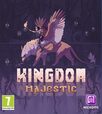 Kingdom Majestic - Xbox One