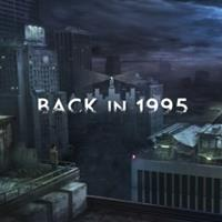 Back in 1995 - PSN