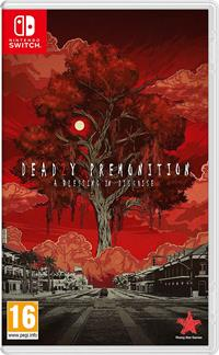 Deadly Premonition 2 : A Blessing in Disguise #2 [2020]