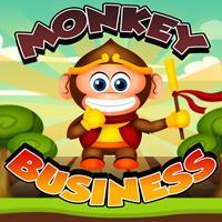 Monkey Business - eshop Switch